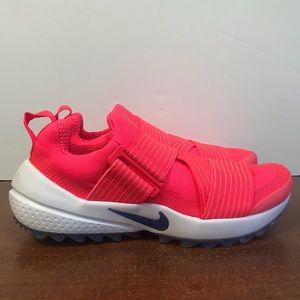 64458b34ec397 Nike. Nike Air Zoom Gimme Pink Golf Shoes Women s Size 7